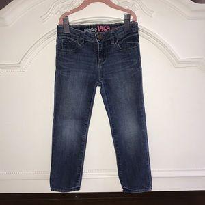 BabyGap 1969 Mini skinny jeans